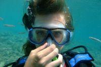 Ученые доказали, что можно дышать под водой.