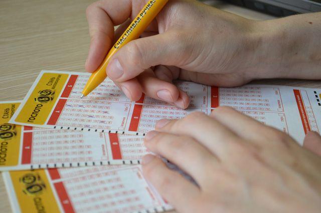 Госдума приняла закон об изменении правил выплаты выигрышей в лотереях