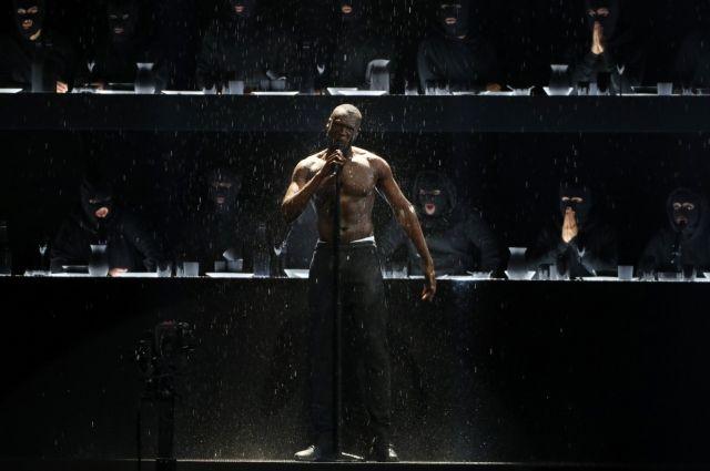Названы лауреаты музыкальной премии Brit Awards