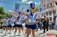 Из-за ЧМ-2018 в Калининграде перенесут празднование Дня города.