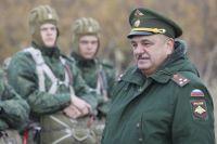 Вся жизнь Владимира Тельнова связана с армией