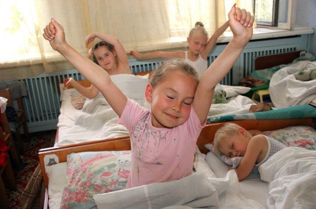Федеральное правительство обещает выделить краю 1 млрд рублей на строительство детских садов.