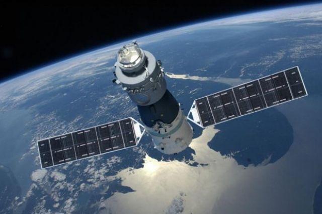 Специалисты уточнили, когда на Землю упадет орбитальная станция «Тянгун-1»