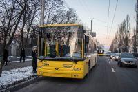 КГГА: Проезд в общественном транспорте Киева подорожает