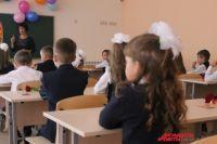 Ялуторовские школьники побывали солдатами