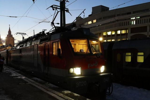 Поезд Москва— Ростов-на-Дону назовут вчесть лидера восстания вСобиборе