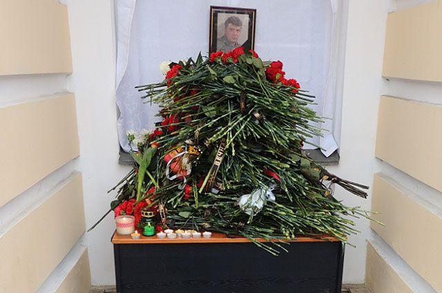 На Малой Ордынке в Москве установят памятную доску Борису Немцову