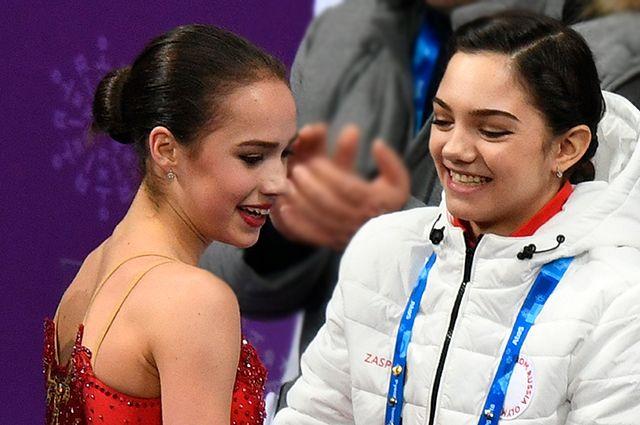 Олимпийские игры день за днем. Расписание на 23 февраля