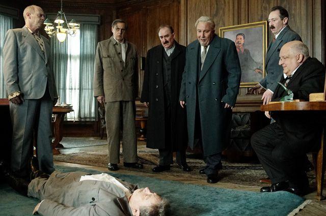Штраф «Пионеру» за показ «Смерти Сталина» вырос до 280 тысяч рублей