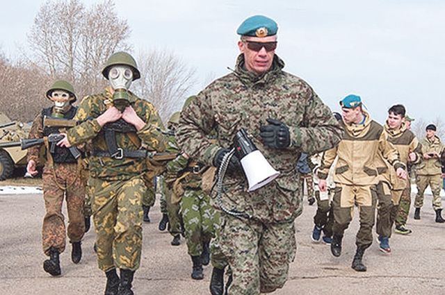 Не все воспитанники Глеба Дунина стали офицерами, но многие стали достойными людьми.