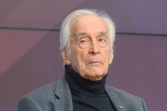 Скончался дипломат, журналист и ученый Валентин Фалин