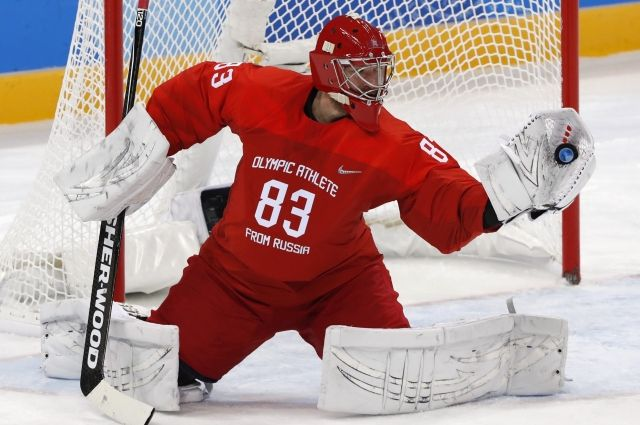 Ялуторовский хоккеист скончался прямо вовремя матча
