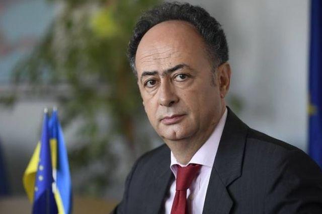 ПосолЕС о законодательном проекте «Покупай украинское»: «Вам просто врут».