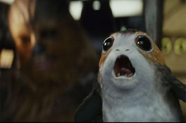 Названа дата начала съемок девятой части «Звездных войн»
