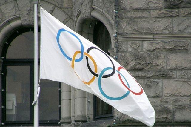 МОК получил информацию о допинге в пробе одного из олимпийцев из РФ
