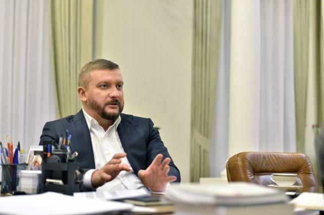 Минюст: В Украине появятся штабы для взыскания задолженности по зарплате