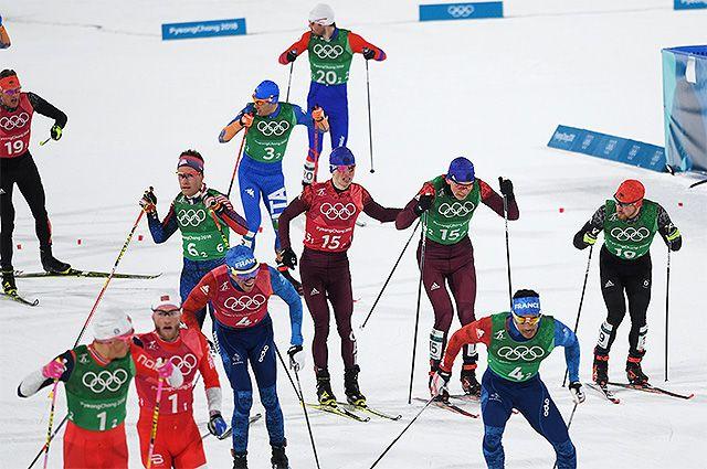 Олимпийские игры день за днем. Расписание на 24 февраля