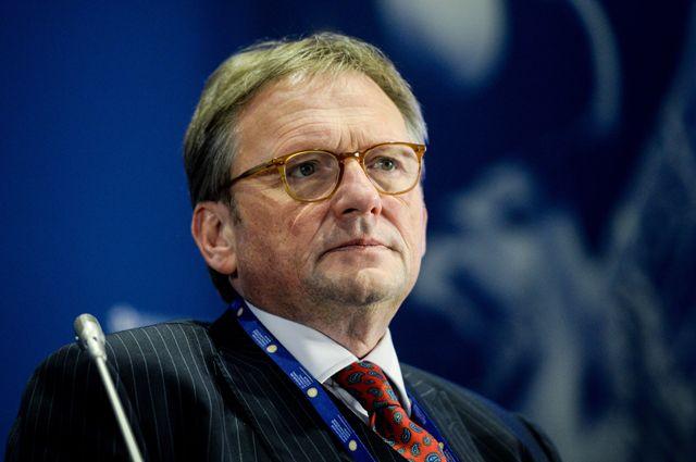Титов сообщил о возвращении в РФ первого бизнесмена из «лондонского списка»