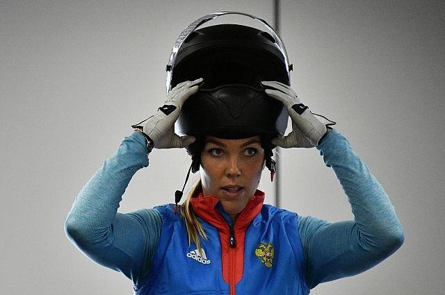 CAS решил дисквалифицировать бобслеистку Сергееву из-за допинга