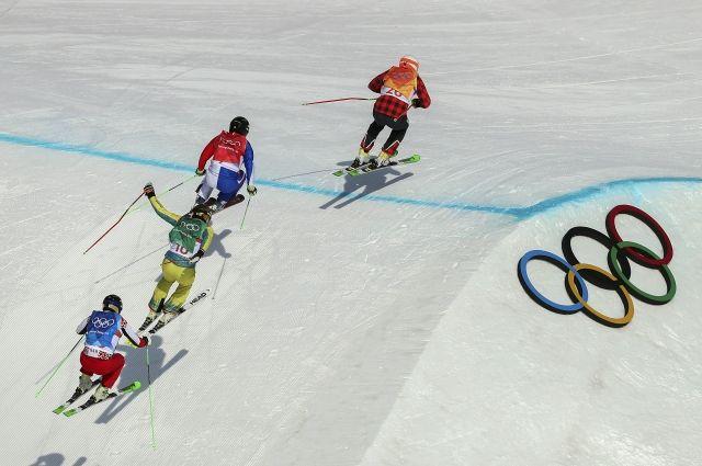 Канадского олимпийца задержали в Южной Корее за угон и пьяное вождение