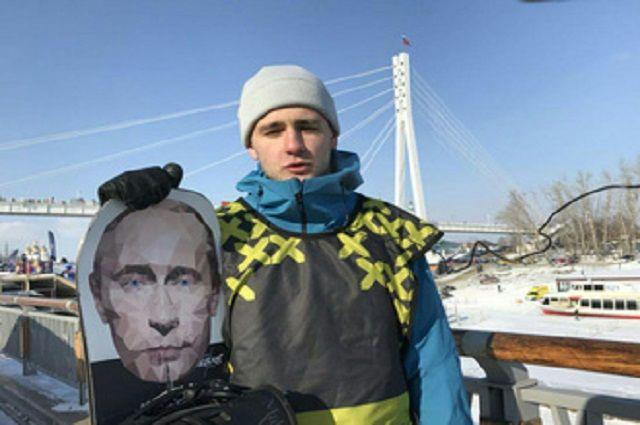 «Битва наТуре»: олимпийцы выступят под русским флагом вТюмени