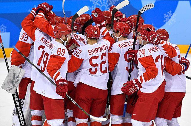 Олимпийские игры день за днем. Расписание на 25 февраля