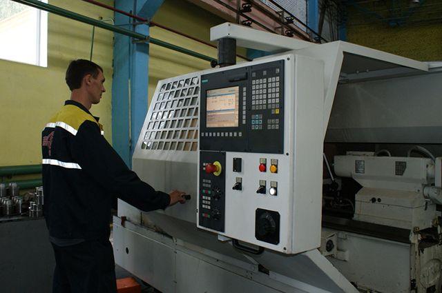 На заводе «Тюменьремдормаш» будут выпускать новую продукции