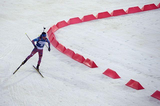 Почему американцы и чехи бойкотируют этап Кубка мира по биатлону в России?