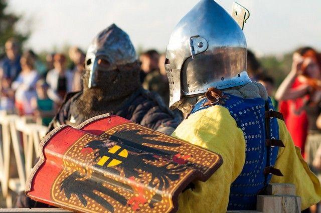 Собранные средства пойдут на развитие фестиваля «Щит Сибири»