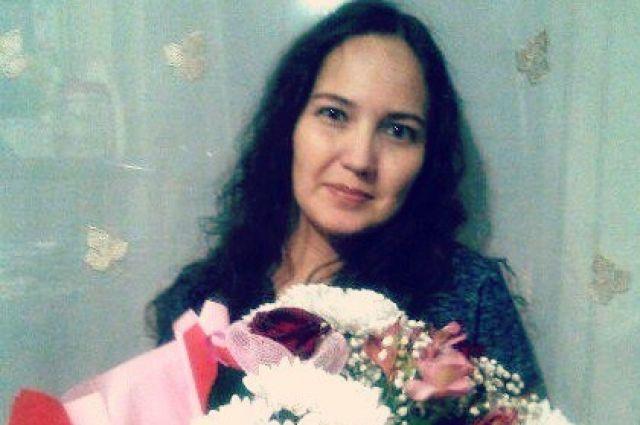 Алия Файзуллина