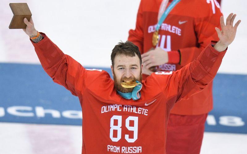 Никита Нестеров.