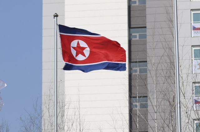 КНДР назвала санкции США «актом войны»