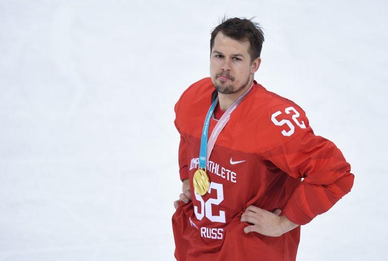 Сергей Широков.