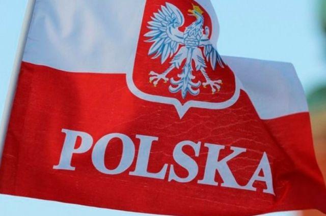 Польша опровергла слухи о«заморозке» закона обИНП