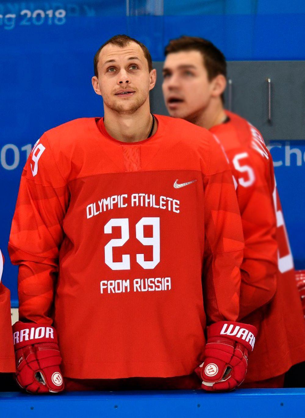 Илья Каблуков.
