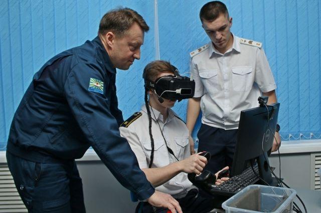 Испытание авиатренажеров