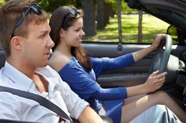 Челябинцы недоверяют мужчинам-бухгалтерам иженщинам-водителям