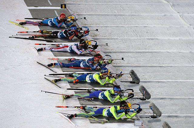 Арктические зимние игры пройдут с 18 по 24 марта 2018 года в Канаде.