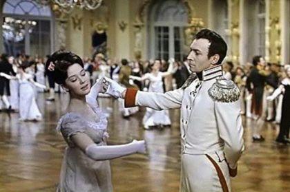 Кто вы - романтичная Наташа Ростова или статный князь Болконский?