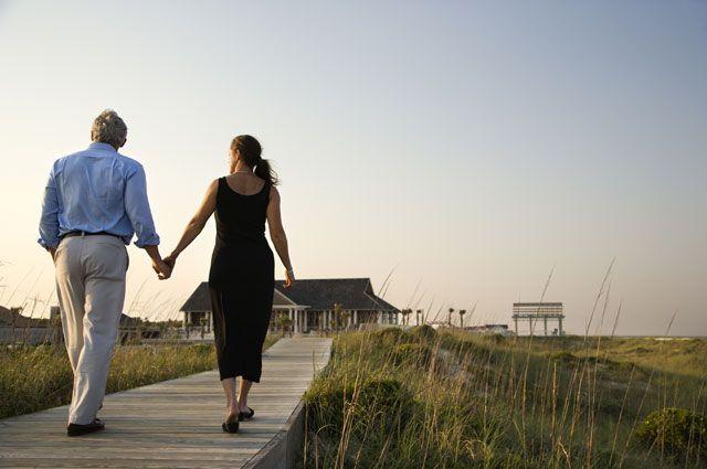 Роковой рубеж. Как мужчине преодолеть кризис среднего возраста