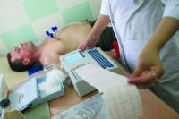 В ближайшее время в регионе появятся межмуниципальные кардиологические центры.
