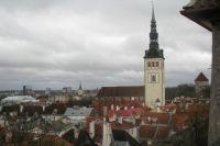 Маршрутом из Петербурга в Таллин воспользовались уже тысячи пассажиров.