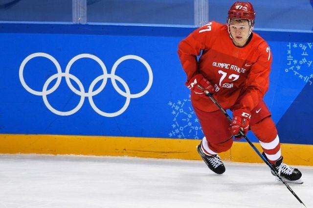 Кирилл Капризов стал автором «золотой» шайбы.