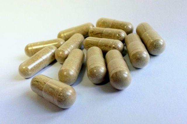Самостоятельное применение выявленных лекарств может привести к смерти.
