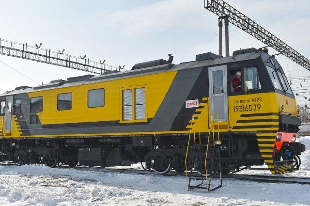 На «Ремпутьмаше» планируют освоить выпуск вагонов, предназначенных для перевозки и комфортного проживания личного состава и ремонтных бригад.