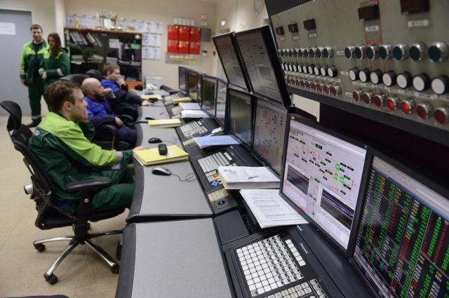 С 1 февраля цеха крупнотоннажного агрегата аммиака «Азота» объединены в единое производство.