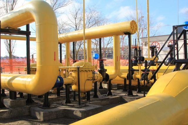 По планам, в этом году голубое топливо «придёт» ещё в восемь тысяч домов.
