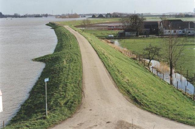 В Вагайском районе планируют построить две противопаводковые дамбы