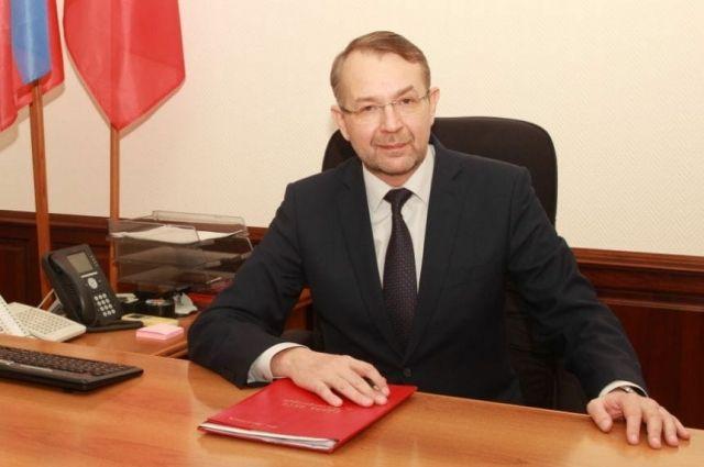 До назначения Куксин был замом гендиректора ГХК.