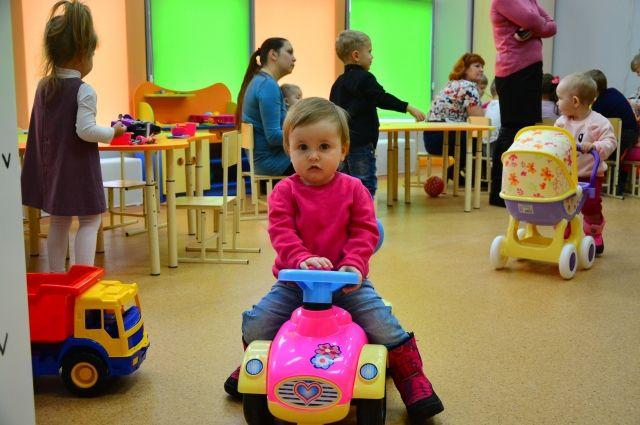 В детских садиках Полярного неправильно хранили продукты.